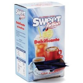 Zucchero dolcificante in bustina 150x8g