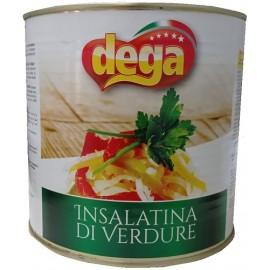 Insalatina di verdure 2500g