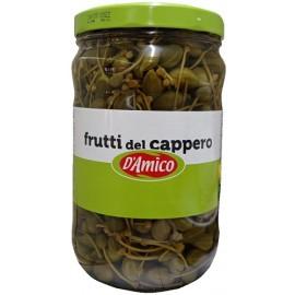 Frutti del cappero aromatizzati 1650g