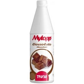 Guarnitura al cioccolato topping toschi  1kg