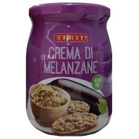 Crema di melanzane  520gr   [6]