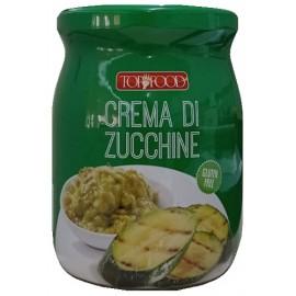 Crema di zucchine  520g