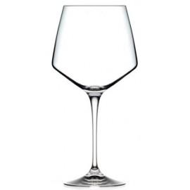 Bicchiere calice vetro modello aria  72cl  2pz