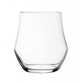Bicchiere acqua/vino vetro modello ego2  38,9cl  6pz