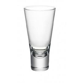 Bicchiere vetro modello ypsilon  70cl  3pz