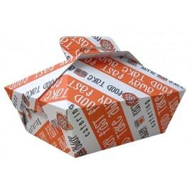 Box pollo intero 26x17x13 politenato  100pz