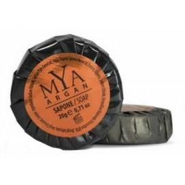 Mya argan sapone plissè 20gr  250pz