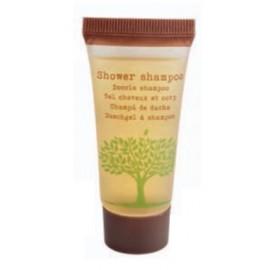 Natura doccia/shampoo tubo 25ml   50pz