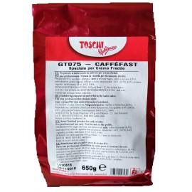 Preparato per caffè cremino 0.65kg