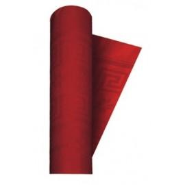 Coprimacchia voilà rotolo politenato 120x7mt rosso