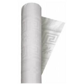 Coprimacchia voilà rotolo politenato 120x7mt bianco