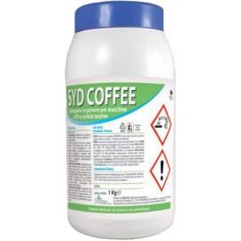 Syd coffee detergente per macchine caffè in polvere 1kg