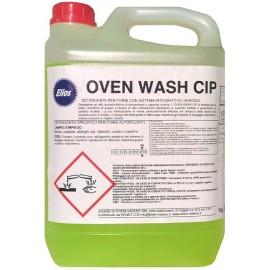 Detergente forni oven wash cip 6kg
