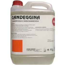 Candeggina 10% (chimicloro)  5kg