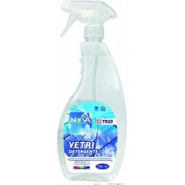 Detergente multiuso Vetri/legno 750ml