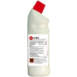 Disincrostante disinfettante tazza wc 750 ml