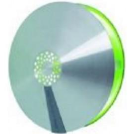 Lampada uv bianca 22w diametro 27 cm  13.5h