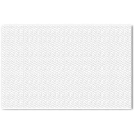 Tovaglietta sottopiatto bianca 30x40   500 pz
