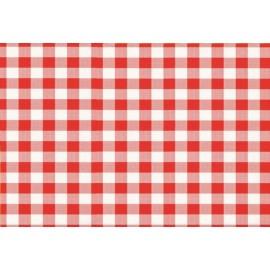 Tovaglietta sottopiatto rossa 30x40   500 pezzi