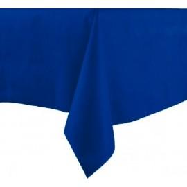 Tovaglia t.n.t. 140x140 blu 15pz