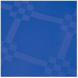 Coprimacchia voilà politenato 100x100 blu  50pz
