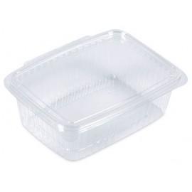 Vaschetta unibox ops con coperchio 750cc  50 pezzi