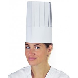 Cappello chef german style 10pz