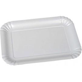 Vassoio bianco perlato misura 11 10kg