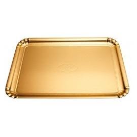 Vassoio oro misura 10  10kg