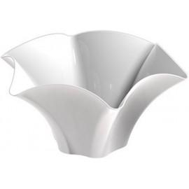 Coppa petunia bianca 70 cc   25 pezzi