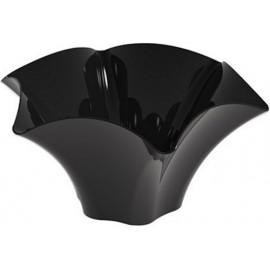 Coppa petunia nera 70 cc   25 pezzi