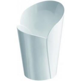Bicchierino blossom bianco da 90 cc confezione da 15 pezzi