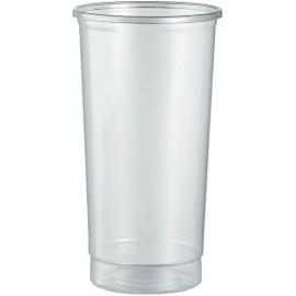 Bicchiere party 355cc trasparente 30pz