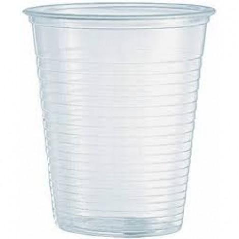 Bio bicchiere 166cc in plastica 100pz