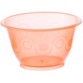 Coppette gelato in polipropilene trasparente da 120cc 50pz