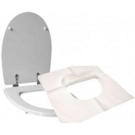 Copri sedile igienico wc piegato 1/4 200pz