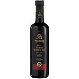 Aceto balsamico di modena toschi igp 250g